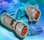 ITT Interconnect Solutions - Trident High Voltage Connectors