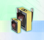 New Flat Wire Inductors Excel At High Temperatures
