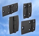 ATTRACTIVE NEW POLYAMIDE HINGES FROM FDB PANEL FITTINGS