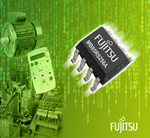 Fujitsu launches new SPI FRAMs in 0.18µm technology