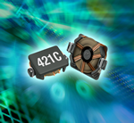 Toroidal surface mount power inductor aimed at compact consumer devices