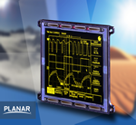 DSM Computer offers extremely robust displays manufactured by Planar Systems