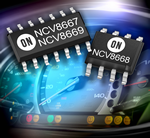 ON Semiconductor expands its automotive LDO voltage regulator portfolio with five integrated devices