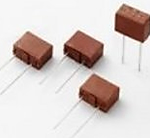 Littelfuse Introduces 804 Series TE UMF Time-Lag Subminiature Fuses