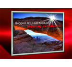 "19.0"" Super-XGA TFT-LCD Modules for rugged Outdoor Signage Applications"