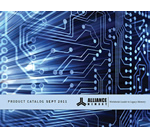 Alliance Memory's Latest Product Selection Guide Now Available