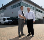 Murata Power Solutions' DATEL business unit signs up Astute Electronics as a distribution partner for UK and Ireland