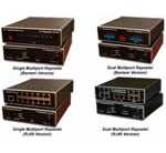 T1 E1 Single or Dual Multiport Repeater