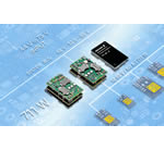 New Ericsson High Power Density Converter for Data-Network Equipment