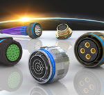Lane Electronics to showcase its military connector capability at DSEi 2011