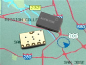 FBAR-based Quintplexer Brings Single Antenna, Simultaneous GPS and Voice to Mobile Handsets