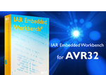 IAR Systems launches major upgrade of software tools for 8- and 32-bit AVR