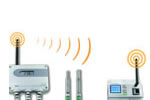 Wireless Sensors from the Sensor Specialist