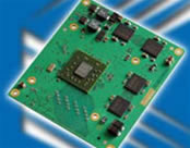 UGM 1.0 Compliant Embedded Universal Graphics Module is a first says Kontron