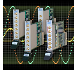 Pickering Interfaces Introduces New Range of 6GHz PXI Solutions