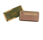 Radiocrafts launches TinyMesh RF modules with self-configuring mesh protocol for ISM bands