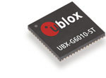 u-blox introduces precision timing chip for 4G LTE femtocells