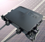 Cyntech's solar PV module junction box reduces inventory through simple, flexible customisation