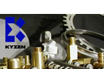 Kyzen to Exhibit METALNOX M6309LT at parts2clean 2011 nternational trade fair, scheduled to take place October 25-27, 2011 in Stuttgart, Germany.