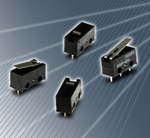 Omron's sub-miniature micro switch offers enhanced reliability