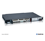 Kontron CP6930-RM – powerful, ruggedized 20/32 Port 10 Gigabit Ethernet Rackmount Switch