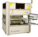 Acculogic to Exhibit Ground Breaking Test Technologies at Productronica 2011