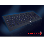 New CHERRY STRAIT Black keyboard - a beautiful desktop thoroughbred