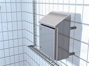 Rittal Launch new Hygienic Design 'HD' Enclosure Range