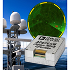 Tactical Grade MEMS Gyroscope Rivals Fiber Optic Gyroscopes on Performance with Significantly Smaller Size, Lighter Weight and Less Power Consumption