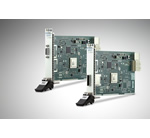 National Instruments Introduces PXI Express System Expansion Modules