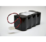 Custom Made Battery Packs - to Your Specification