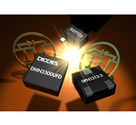 Diodes Incorporated Packages MOSFETs for Cooler Operation