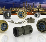 Weald Electronics - LMG Rugged IP67- Rated Screw Coupling Circular Connectors