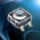 C&K Develops Sealed, SMD, Power Pushbutton Switch, Eliminating Need for Secondary Processing