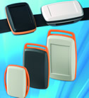 Extended Range of Miniature Enclosures for Personal Electronics