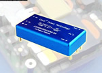 Ideal Power 27AB Series High Efficiency DC/DC Converter Family