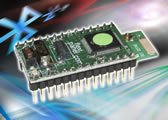 PIC Microcontroller 'Toothpick' and DARC combination: immediate standalone operation and reliability