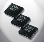 ZMDI power management DC/DC converters simplify design, minimize part count, and reduce board real estate