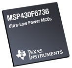 TI's MSP430 MCUs provide flexible solution for next generation single-phase metering and energy monitoring applications
