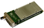 CommAgility first to ship AMC boards with highest speed Texas Instruments DSPs