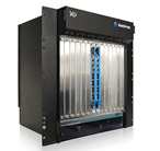 Kontron 10G ATCA open modular platform enhanced for designing 4G LTE and carrier cloud network infrastructure