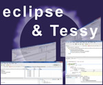 Tessy supports the debugger from Eclipse/CDT
