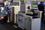 JUKI to Highlight Range of Groundbreaking Technologies at Southern Manufacturing 2012
