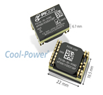 New Picor Cool-Power PI3106 isolated DC-DC converters deliver breakthrough density for industrial and military applications