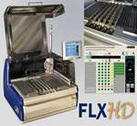 Data I/O Corporation Introduces New FLXHD Duplication System for Rapidly Growing e-MMC Device Market