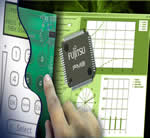 Fujitsu Adds High-performance Capacitive Touch Functionality to Its FM3 Family of ARM Cortex-M3 Based Microcontrollers
