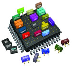 New PSoC Solution for Digital Filters Offers Higher Performance And More Flexibility than MCU-Based Offerings