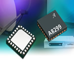 Dual LNB supply and control voltage regulator IC