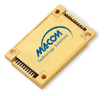 M/A-COM Technology Solutions Announces Driver Solutions for 100G Applications