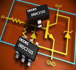 Integrated Relay Driver from Diodes Incorporated Optimizes Inductive Load Control